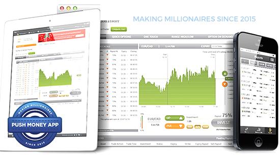 пуш-деньги-приложение-тир