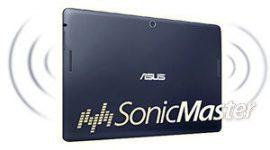 Скачать ASUS Sonic Master и ASUS Sonic Focus