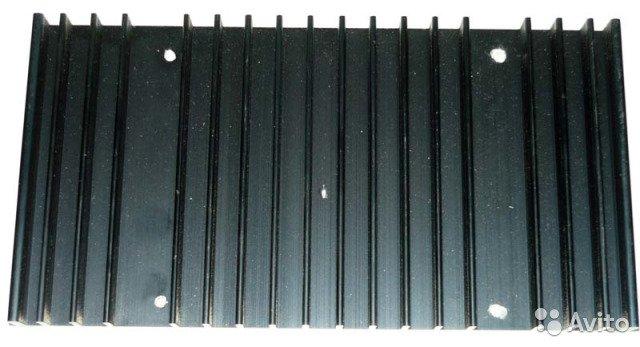 Радиатор компьютерный— фотография №1