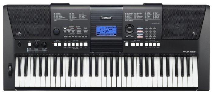 Синтезатор YAMAHA PSR-E423 Синтезаторы и MIDI-клавиатуры